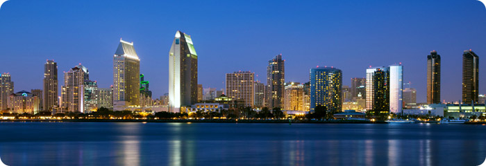 Alliance is headquarted in beautiful San Diego