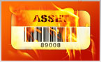 Alliance asset tags handle extreme heat and intense sunlight